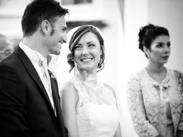 Il matrimonio di Giuseppe e Corinna a Bacoli, Napoli 30
