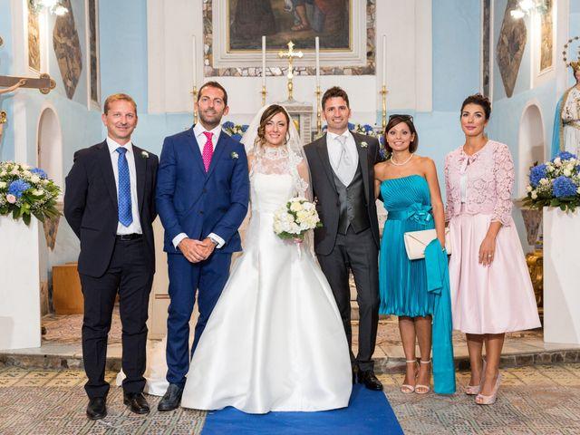 Il matrimonio di Giuseppe e Corinna a Bacoli, Napoli 31