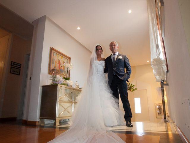 Il matrimonio di Lorenzo e Alessandra a Ponsacco, Pisa 10