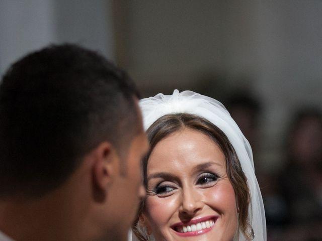 Il matrimonio di Lorenzo e Alessandra a Ponsacco, Pisa 20