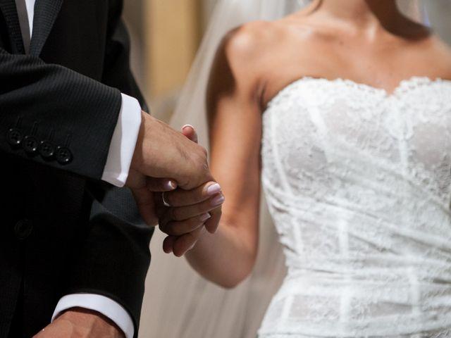 Il matrimonio di Lorenzo e Alessandra a Ponsacco, Pisa 22