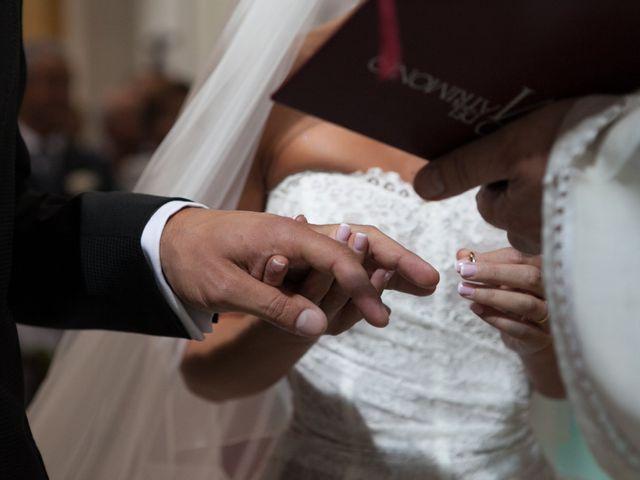 Il matrimonio di Lorenzo e Alessandra a Ponsacco, Pisa 23