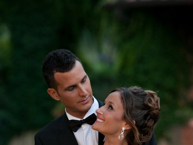 Il matrimonio di Lorenzo e Alessandra a Ponsacco, Pisa 31