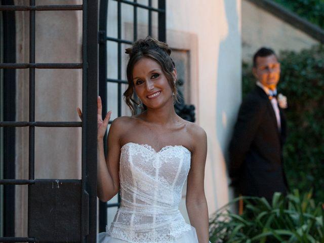 Il matrimonio di Lorenzo e Alessandra a Ponsacco, Pisa 32