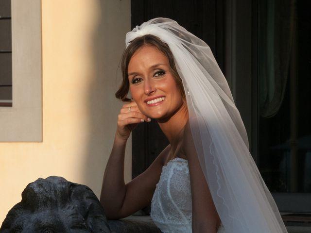 Il matrimonio di Lorenzo e Alessandra a Ponsacco, Pisa 33