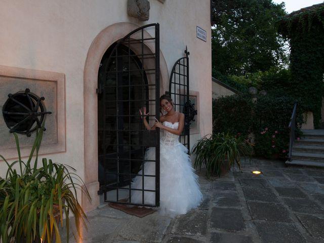 Il matrimonio di Lorenzo e Alessandra a Ponsacco, Pisa 34