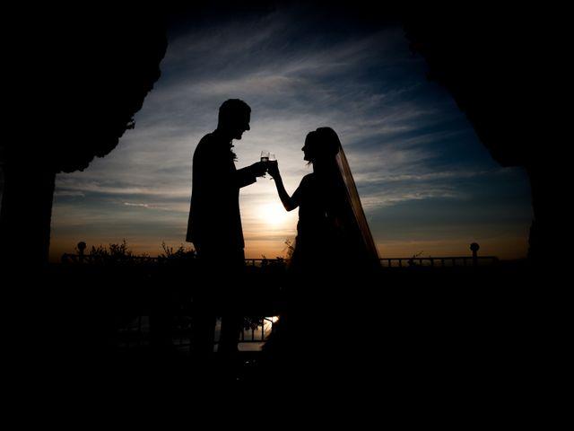 Il matrimonio di Lorenzo e Alessandra a Ponsacco, Pisa 42