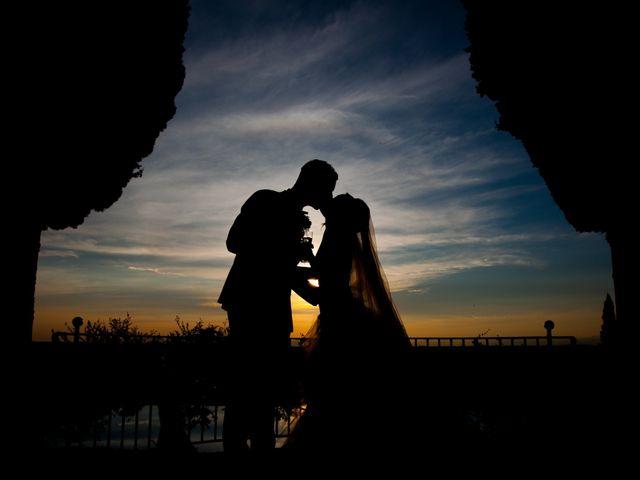 Il matrimonio di Lorenzo e Alessandra a Ponsacco, Pisa 43