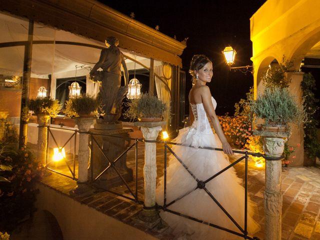 Il matrimonio di Lorenzo e Alessandra a Ponsacco, Pisa 44