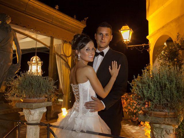 Il matrimonio di Lorenzo e Alessandra a Ponsacco, Pisa 45