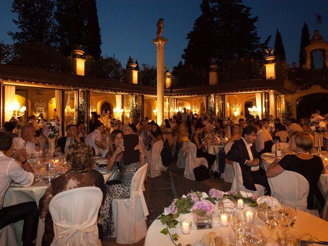 Il matrimonio di Lorenzo e Alessandra a Ponsacco, Pisa 46