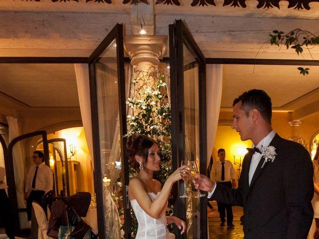 Il matrimonio di Lorenzo e Alessandra a Ponsacco, Pisa 48