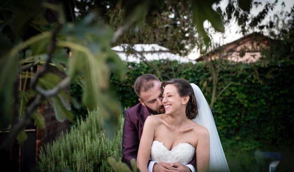 Il matrimonio di Nicholas e Elisa a Milano, Milano