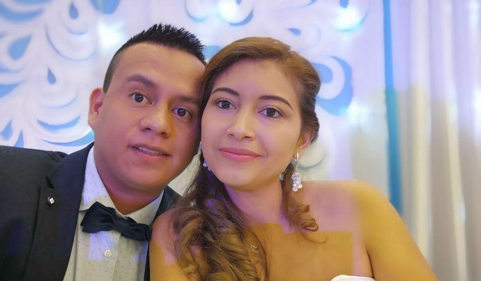 Il matrimonio di Mateo Burgos  e Joselyn Martinez  a Monza, Monza e Brianza