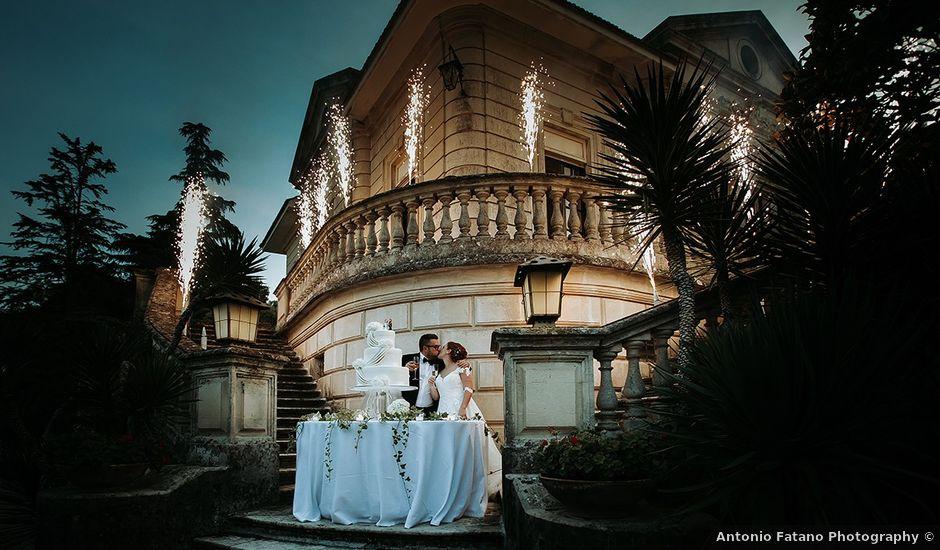 Il matrimonio di Roberto e Federica a Lecce, Lecce
