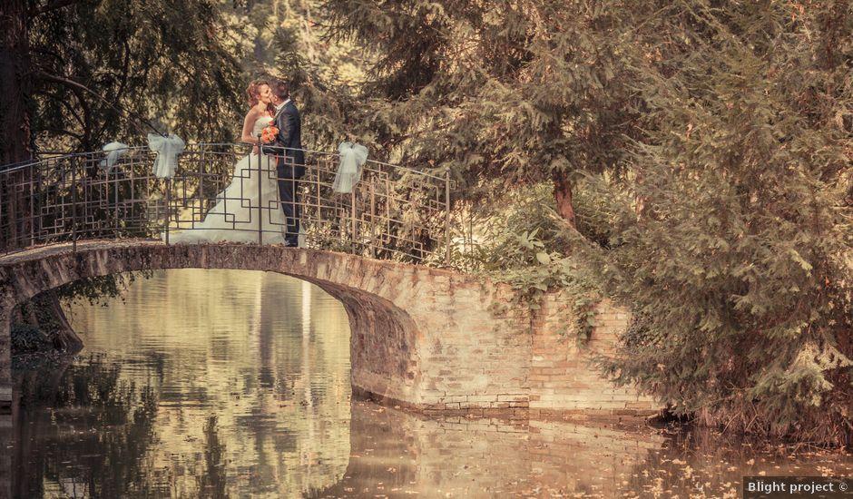 Il matrimonio di Graziano e Silvia a Casalgrande, Reggio Emilia