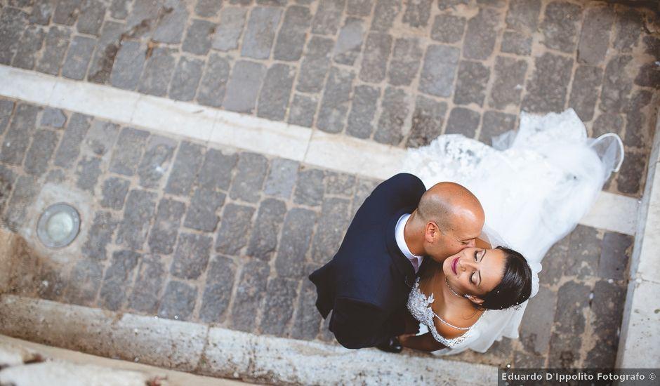 Il matrimonio di Anna e Francesco a Licata, Agrigento