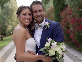 Le nozze di Anita e Francesco