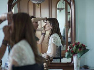 le nozze di Erica e Marco 1
