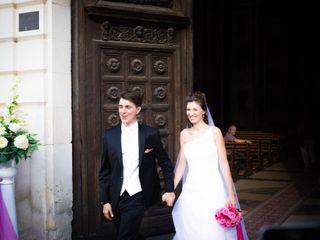 Le nozze di Rosalba e Giacomo 1