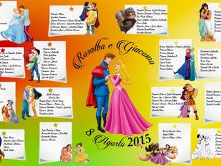Le nozze di Rosalba e Giacomo 2