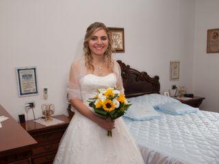le nozze di Alessandra e Roberto 1