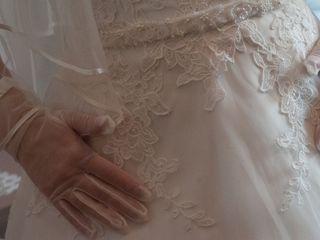 le nozze di Alessandra e Roberto 2