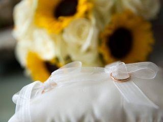 Le nozze di Alessia e Massimo 2