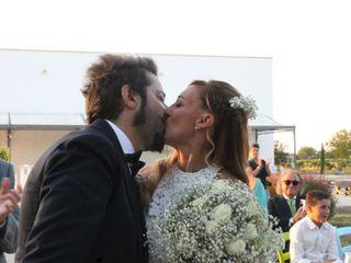 Le nozze di Sergio e Daniela