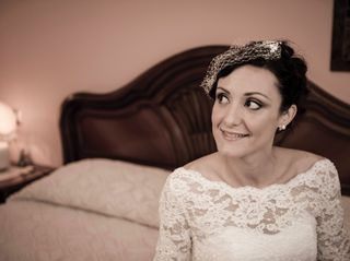 le nozze di Marina e Calogero 1