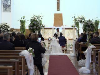 Le nozze di Chiara e Fabiano 2
