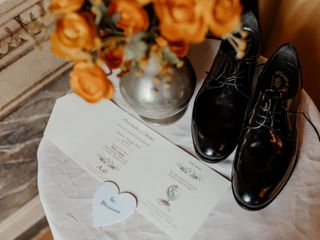 Le nozze di Alessandro e Chiara 3