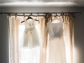 Le nozze di Rossella e Fabio 1