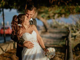Le nozze di Irene e Biagio