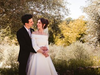 Le nozze di Maria e Giovanni