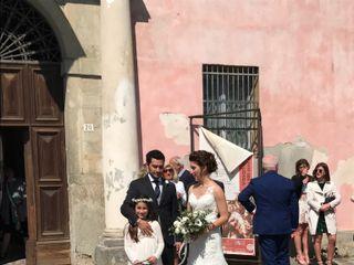 Le nozze di Costanza e Matteo 2
