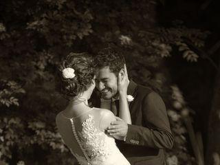 Le nozze di Costanza e Matteo