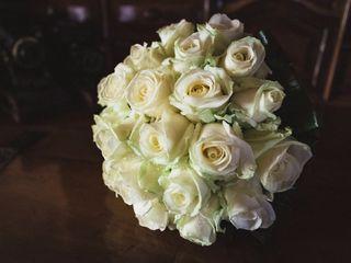 le nozze di Alessandra e Alberto 1