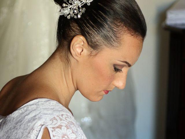 Il matrimonio di Antonio e Luisa a Boscotrecase, Napoli 3