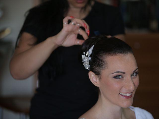 Il matrimonio di Antonio e Luisa a Boscotrecase, Napoli 2