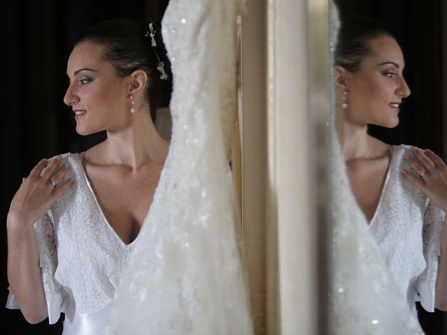Il matrimonio di Antonio e Luisa a Boscotrecase, Napoli 6