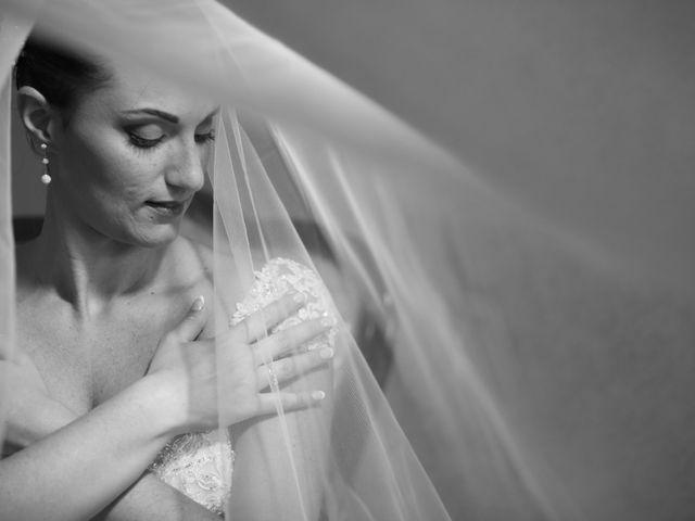 Il matrimonio di Antonio e Luisa a Boscotrecase, Napoli 8