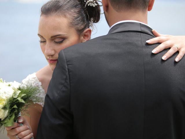 Il matrimonio di Antonio e Luisa a Boscotrecase, Napoli 9