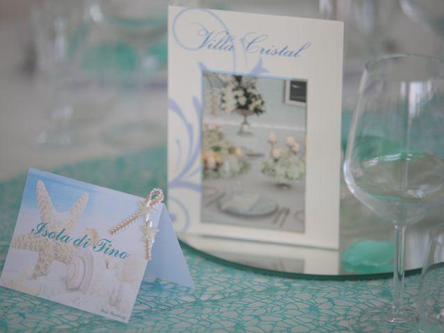 Il matrimonio di Antonio e Luisa a Boscotrecase, Napoli 10