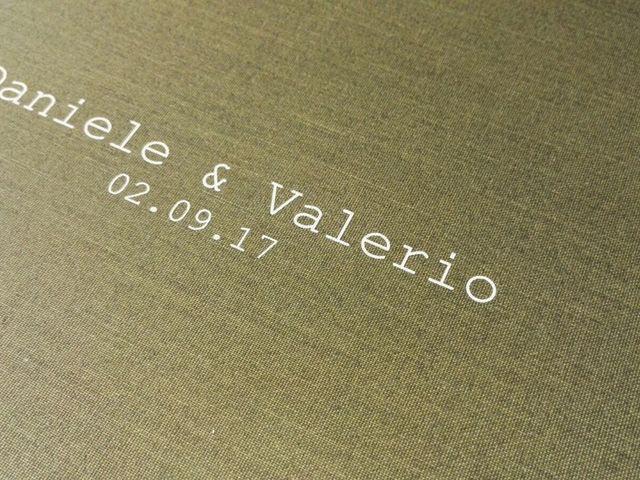 Il matrimonio di Daniele e Valerio a Canale Monterano, Roma 18