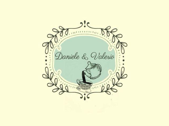Il matrimonio di Daniele e Valerio a Canale Monterano, Roma 27