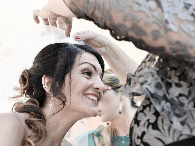 Il matrimonio di Raffaele e Antonella a Carpignano Salentino, Lecce 5