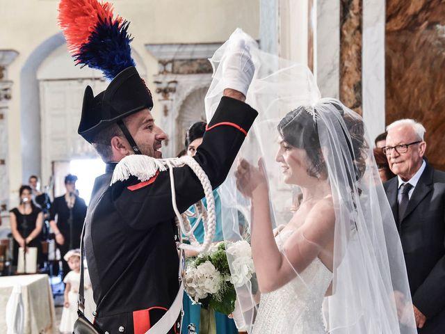 Il matrimonio di Raffaele e Antonella a Carpignano Salentino, Lecce 11