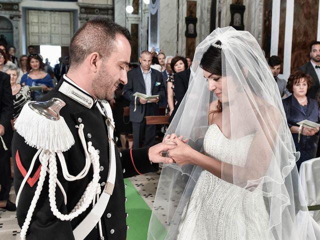 Il matrimonio di Raffaele e Antonella a Carpignano Salentino, Lecce 10