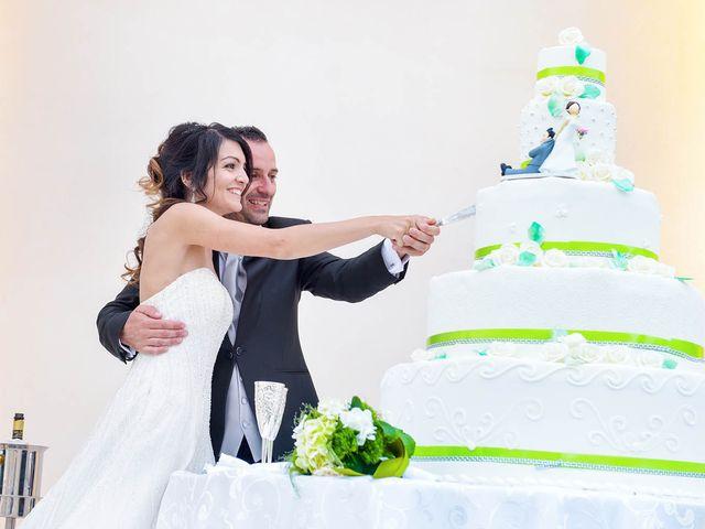 Il matrimonio di Raffaele e Antonella a Carpignano Salentino, Lecce 14